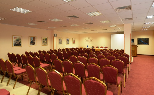 Conference room – Kőris - Hotel Flóra - Eger