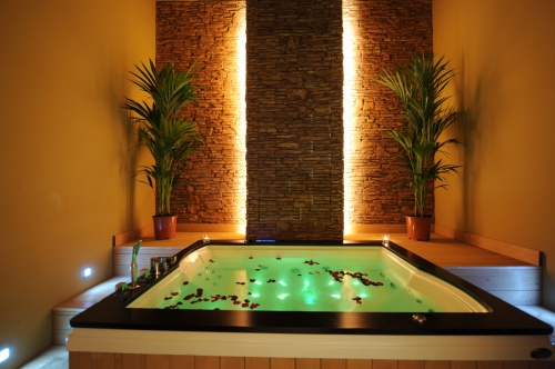 Silent Wellness - Private Spa - Hotel Forrás  - Szeged