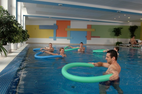 Wellness - Hunguest Hotel Répce Gold - Bükfürdő
