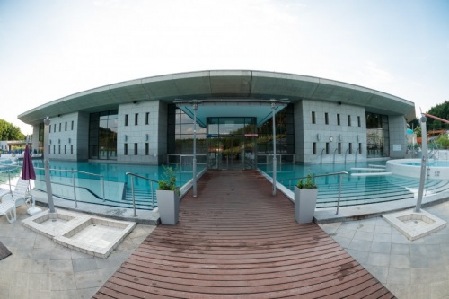 Spa és Wellness - Saliris Resort Spa & Conference Hotel - Egerszalók