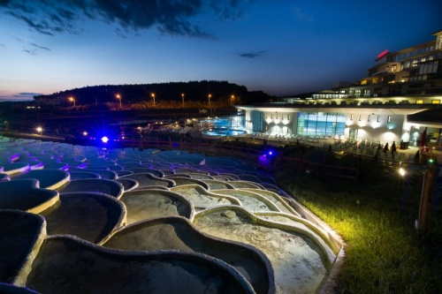 Sódomb - Saliris Resort Spa & Conference Hotel - Egerszalók