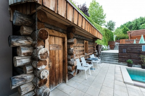 Sauna World - Saliris Resort Spa & Conference Hotel - Egerszalók