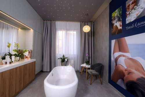 Thalion beauty room - Hunguest Hotel Pelion - Tapolca