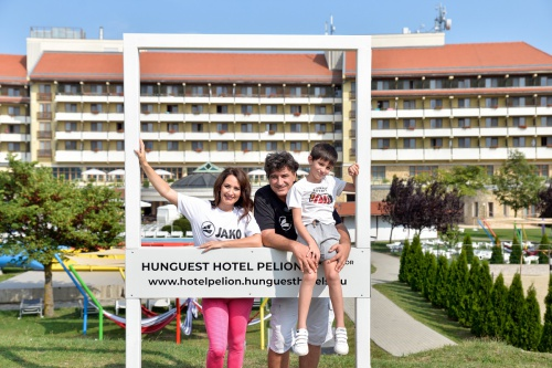 Family experiences - Hunguest Hotel Pelion - Tapolca
