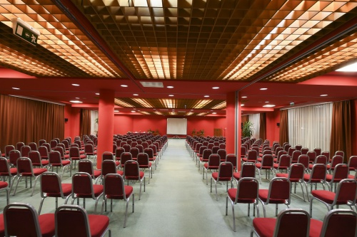 Conference - Hunguest Hotel Pelion - Tapolca