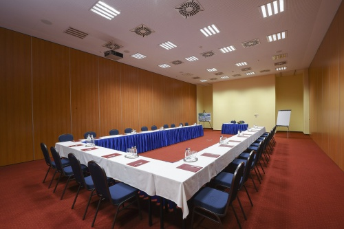 Conference rooms - Hunguest Hotel Pelion - Tapolca