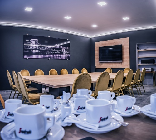 VIP Meeting room - Hunguest Hotel Millennium - Budapest