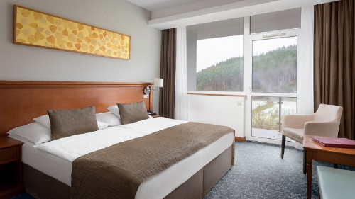 Superior plus room - Saliris Resort Spa & Conference Hotel - Egerszalók