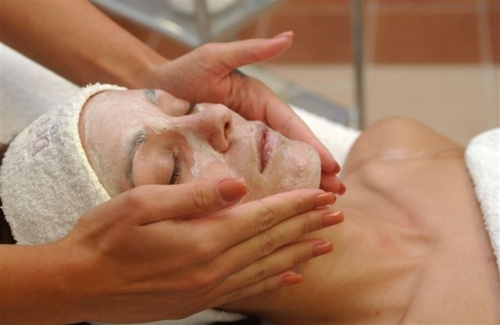 Skin smoothing face treatment - Hunguest Hotel Pelion - Tapolca