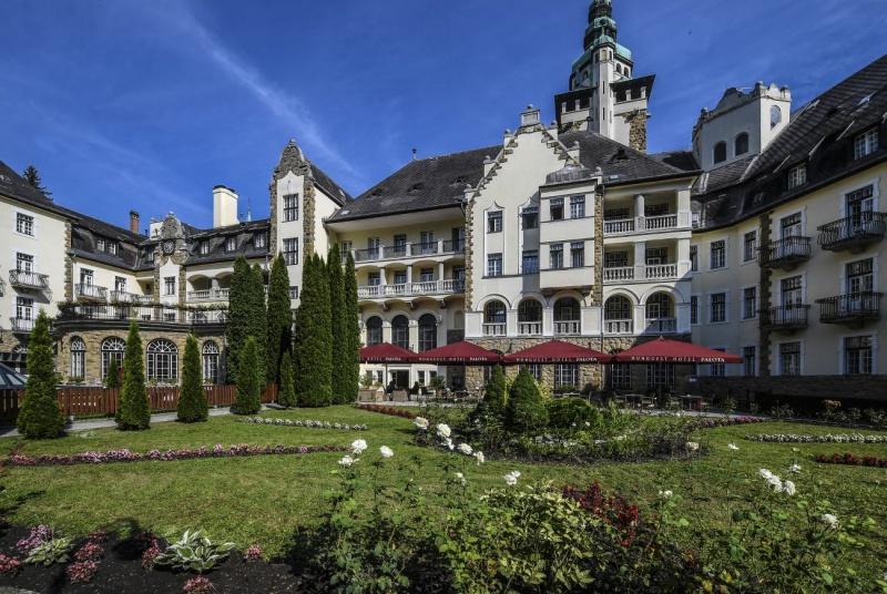 Hunguest Hotel Palota Lillafred - garantltan legjobb R!