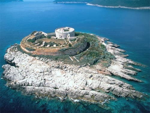 Montenegro Hotels Beach