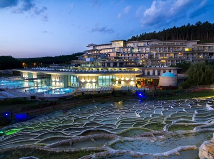 Saliris Resort Spa & Conference Hotel ****superior