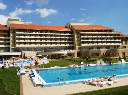 Hunguest Hotel Pelion ****superior