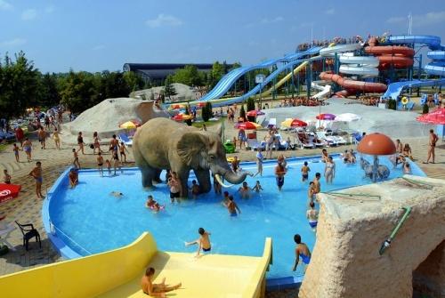 Hajd 250 szoboszl 243 hunguest hotel aqua sol aqua palace