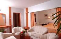 Hunguest Hotel Répce, Wellnesshotel in Bükfürdő, Kurhotel